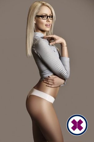 Velvet is a hot and horny Polish Escort from Westminster