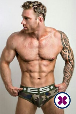 Danny is a sexy English Escort in Westminster