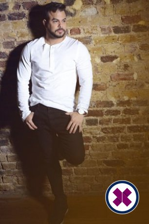 John is a hot and horny Portuguese Escort from London