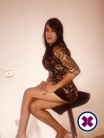 Camilla TV is a very popular English Escort in London