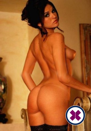 Emily is a hot and horny Italian Escort from Bergen