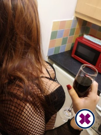 Manu is a sexy Colombian Escort in Barnet