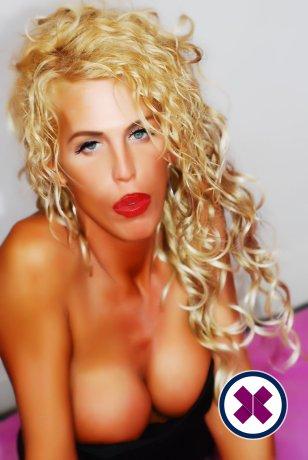 Lena Fox TS is a hot and horny English Escort from Brighton