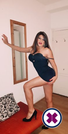 Spend some time with Lorena Latina Sexy TS in ; you won't regret it