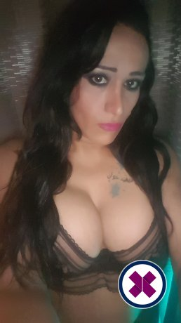 TS Gyna is a very popular South American Escort in Westminster