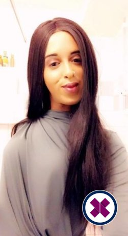 Get your breath taken away by Kritty Massage TS, one of the top quality massage providers in Stockholm