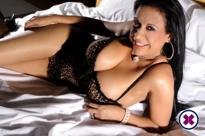 Exotic Catarina Massage is one of the best massage providers in Bromley. Book a meeting today