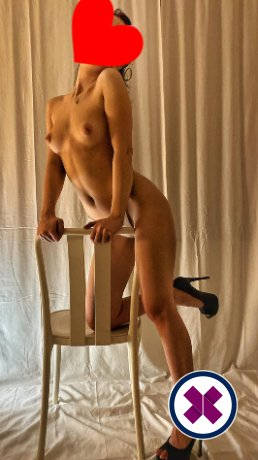 Lleya is a hot and horny Spanish Escort from Göteborg