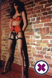 Olivia Fashion Model is a very popular Ukrainian Escort in Bournemouth