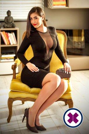Alina is a high class Moldavian Escort Bromley