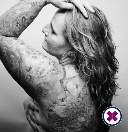 Jessie Massage er en av de beste massørene i Amsterdam. Book et møte i dag.