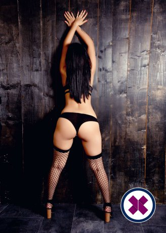 Melissa is a hot and horny German Escort from Berlin
