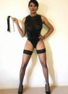 Rayssa Big TS - escort in London