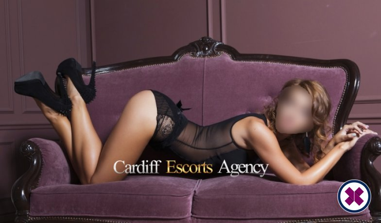 Leah is a hot and horny British Escort from Rhondda
