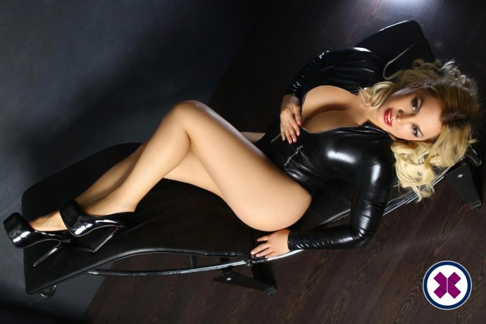 Anai Castro TS is a top quality Venezuelan Escort in Stockholm