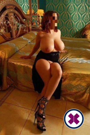 Sexy Clarisa  is a high class Spanish Escort Stockholm