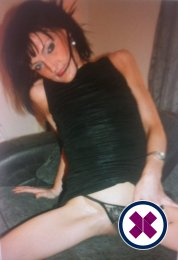 Sally is a super sexy English Escort in Manchester