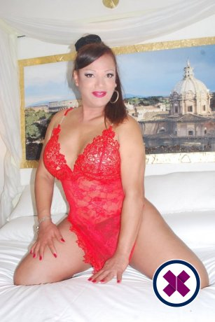 Hannah TS is a super sexy Colombian Escort in Bournemouth