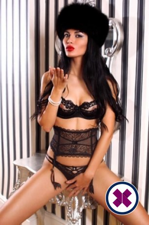 Bunny is a sexy Czech Escort in Harrow