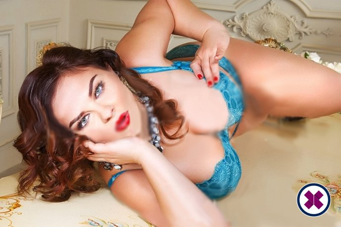 Inga Beauty is a hot and horny Russian Escort from Kristiansand
