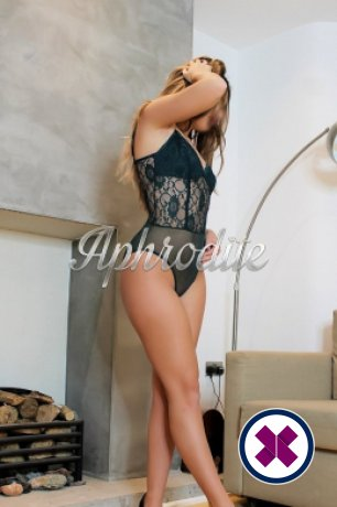 Ava is a hot and horny English Escort from Swansea