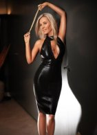 Katie - an agency escort in London