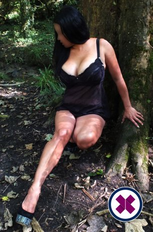 Nicole is a hot and horny Brazilian Escort from Cardiff