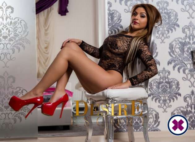 Bella is a hot and horny Romanian Escort from Westminster