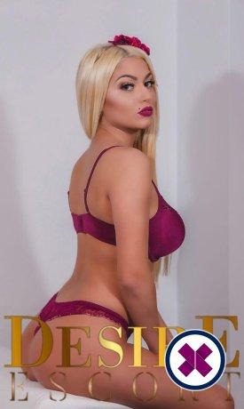 Adda er en sexy Romanian Escort i Westminster