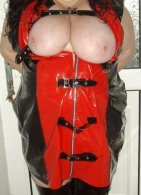 Mistress Mary Jane - escort in Bradford