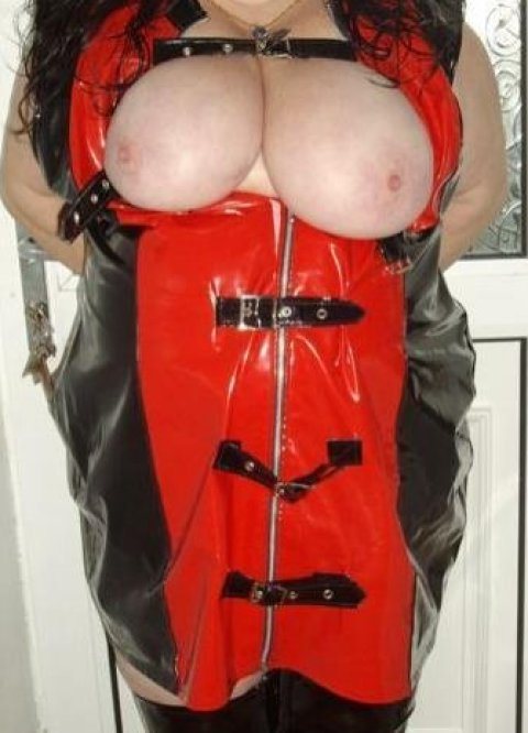 Mistress Mary Jane - escort in Leeds