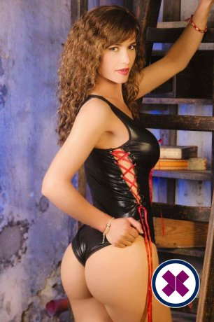 Alexya is een top kwaliteit Spanish Escort in Stockholm