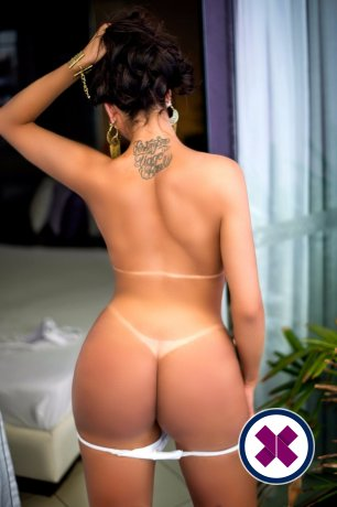 Rose XXL TS is a hot and horny Brazilian Escort from Greenwich