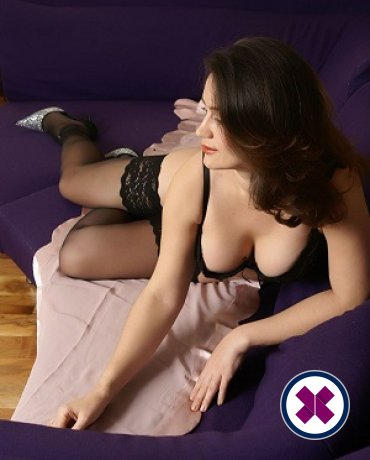 Relax into a world of bliss with Alexandra , one of the massage providers in London