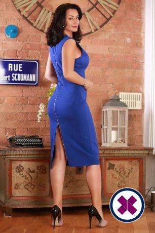 Alexandra  är en av de bästa massageleverantörerna i Royal Borough of Kensingtonand Chelsea. Boka ett möte idag