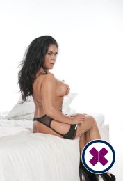 Meet High Class British Escort in  right now!