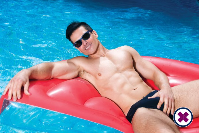 Lukas is a hot and horny English Escort from Westminster