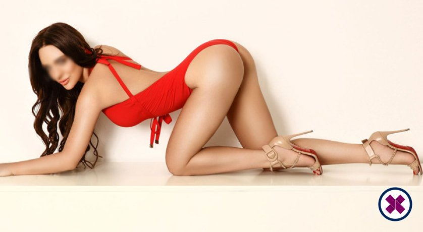 Giulia is a sexy Italian Escort in Westminster