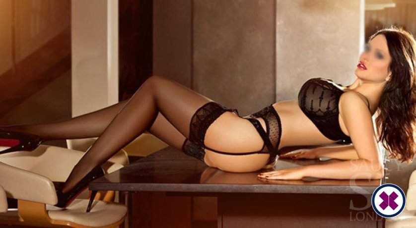 Book a meeting with Elizabeth in London today