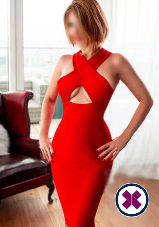 Fleur is a top quality Dutch Escort in Westminster