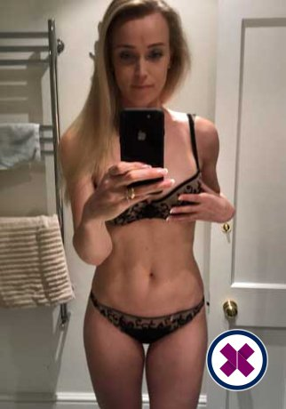 Alice is a hot and horny Russian Escort from Westminster