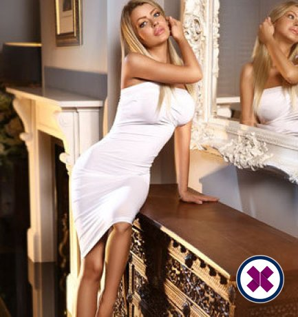 Porcha is a super sexy Latvian Escort in Westminster
