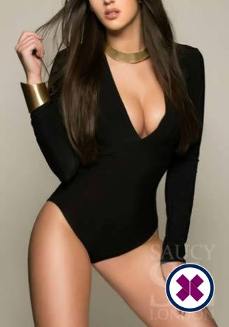 Rebecca is a super sexy Spanish Escort in Westminster