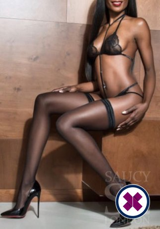 Candy is a super sexy French Escort in London