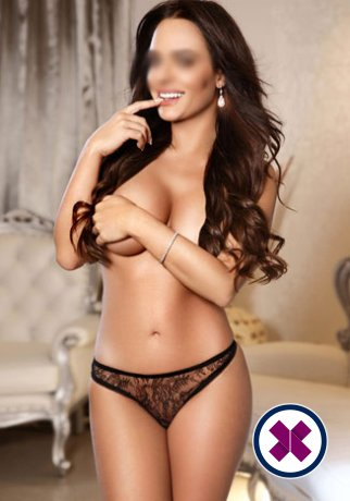 Giulia is a top quality Italian Escort in Westminster