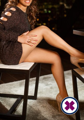 Aliza is a hot and horny Indian Escort from London