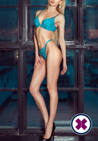 Anya is a super sexy Russian Escort in London