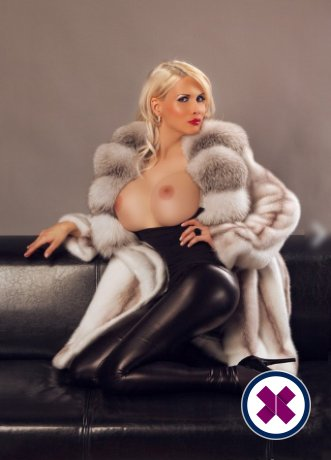 Vanessa Kosta TS is a high class German Escort Berlin