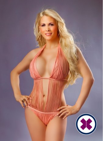 Vanessa Kosta TS is a sexy German Escort in Berlin