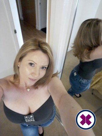 Spend some time with Julie in Manchester; you won't regret it